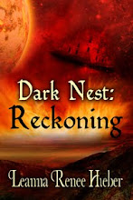 Now Available: The sequel to the Prism Award winning novella DARK NEST