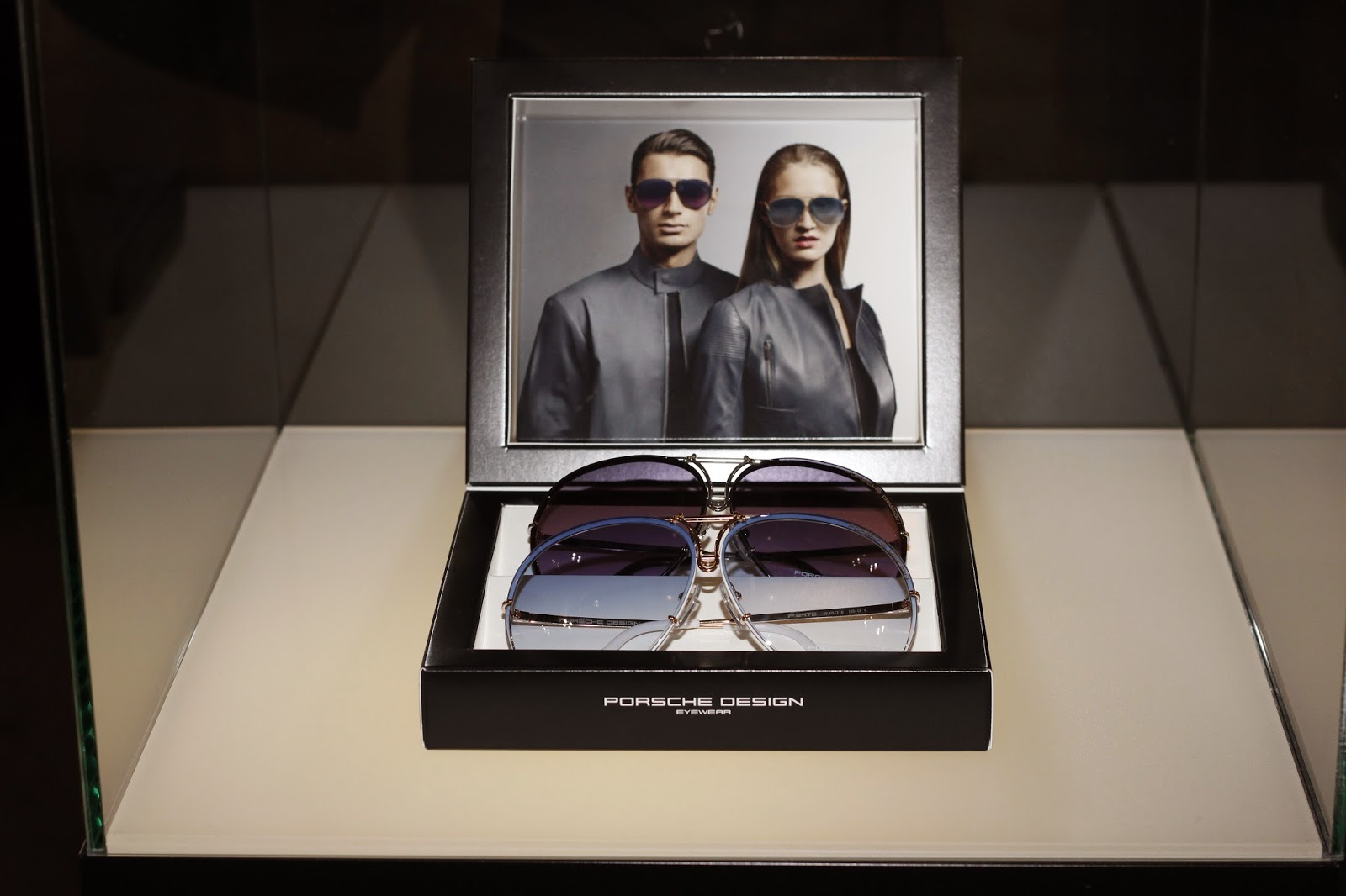 porsche design, rodenstock, iconic party, mido 2014, one more addiction