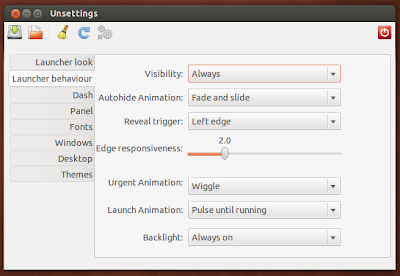 things to do after installing Ubuntu 12.04 precise pangolin