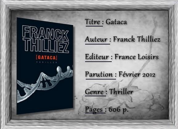 Frank Thilliez
