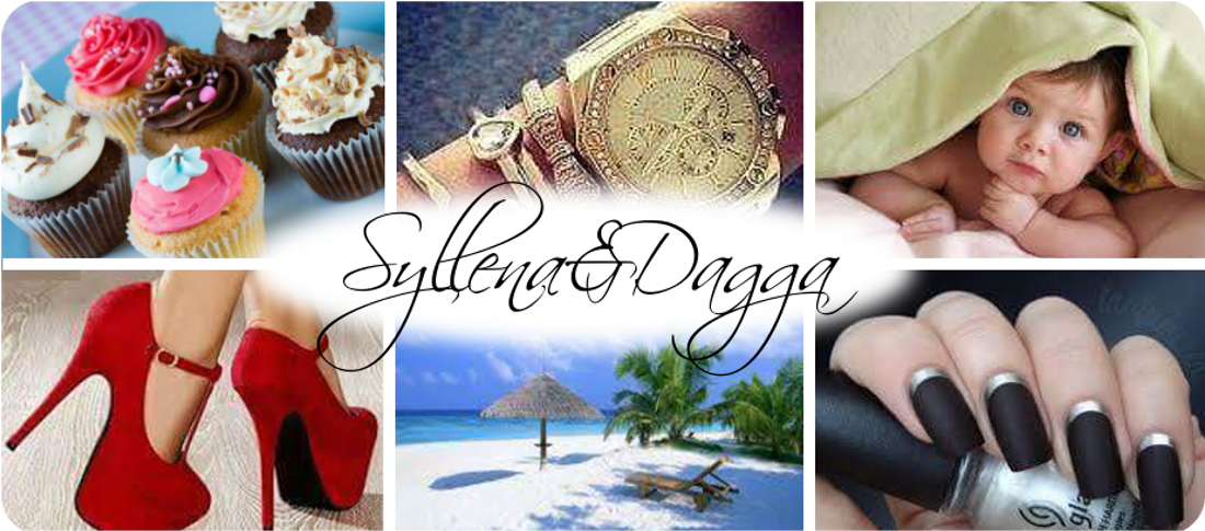Syllena&Dagga