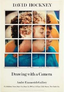David Hockney.Galería Eude