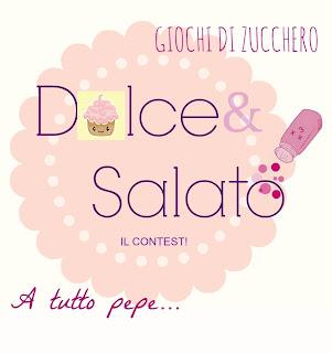 dolce & salato: il contest!
