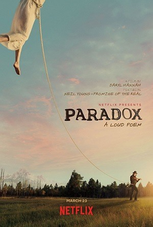 Paradoxo (Netflix) - Legendado Torrent