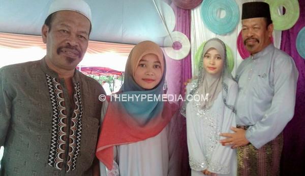 Cerita Sebenar Gadis Muda 18 Tahun Kahwini Gurunya 52 Tahun 5 Gambar