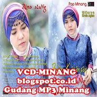 Rina Alung - Bulan Kesiangan (Album)