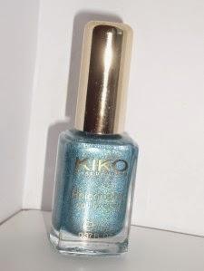 Kiko Vernis holographique