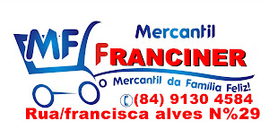MERCANTIL DO FRANCINE
