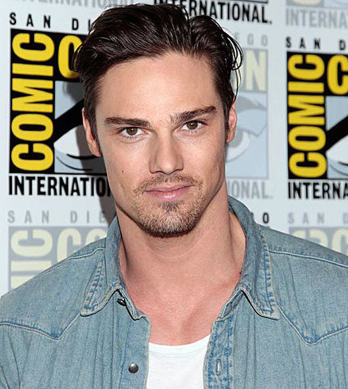 jay ryan photos tv series posters and cast