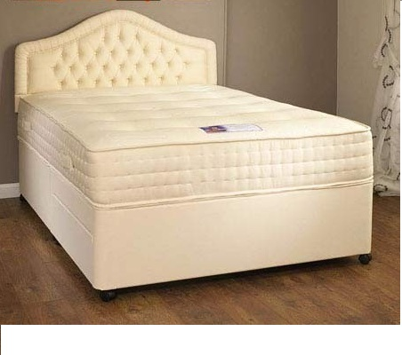Kozeesleep Rembrandt Pocket Sprung Bed