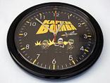 Kapitan Bomba zegar ścienny