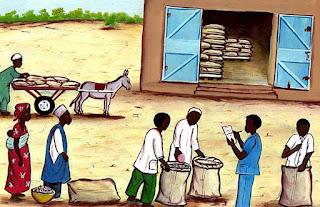 microfinance afrique cameroun conadie