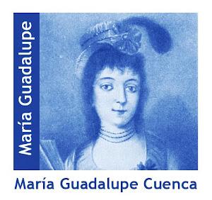 María Guadalupe Cuenca