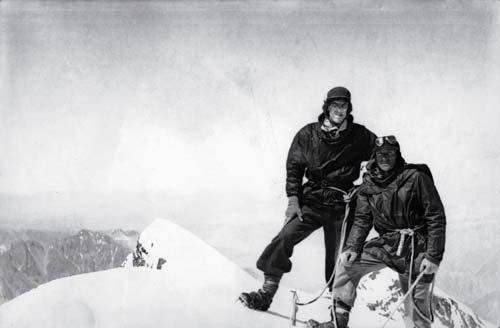 登山 家 ヒラリー