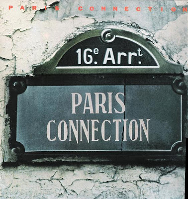 Paris Connection - Paris Connection (Album EP) 1978 electronic disco 70\'s \