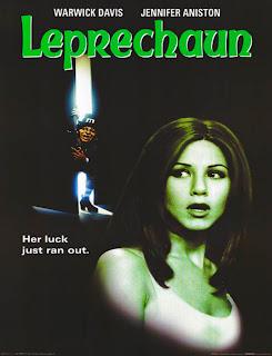 El Duende Maldito (1993) Leprechaun