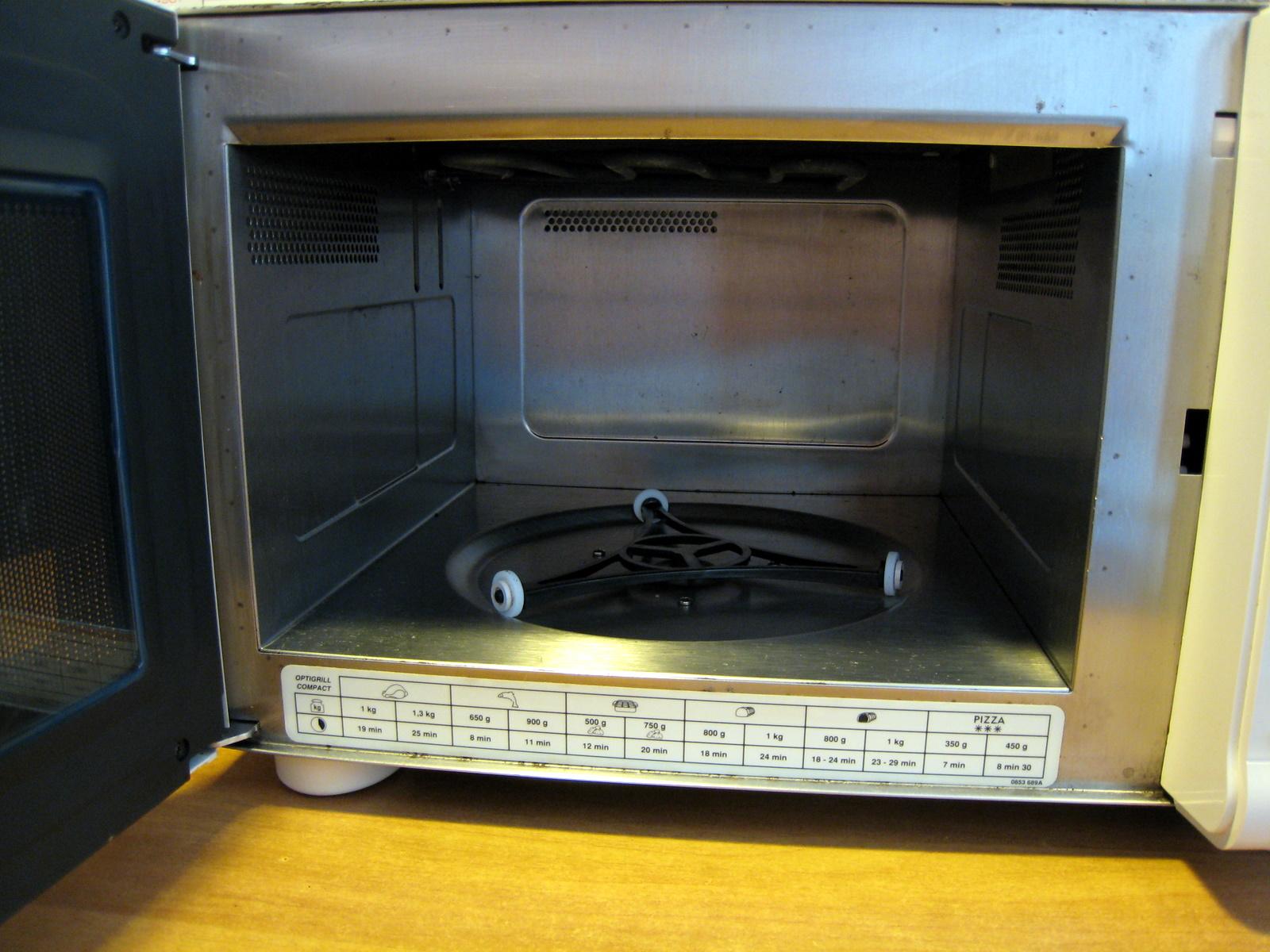 Bartmanxc mercatino forno elettrico ventilato con microonde mulinex optigrill compact y56 - Forno elettrico con microonde ...