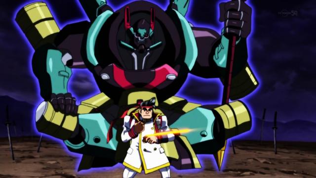 Yu-Gi-Oh! ARC-V Episódio 25, legendado (ptbr)