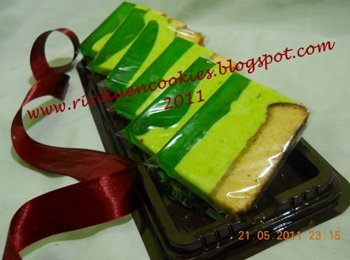 Dapursheryl Puding Cake