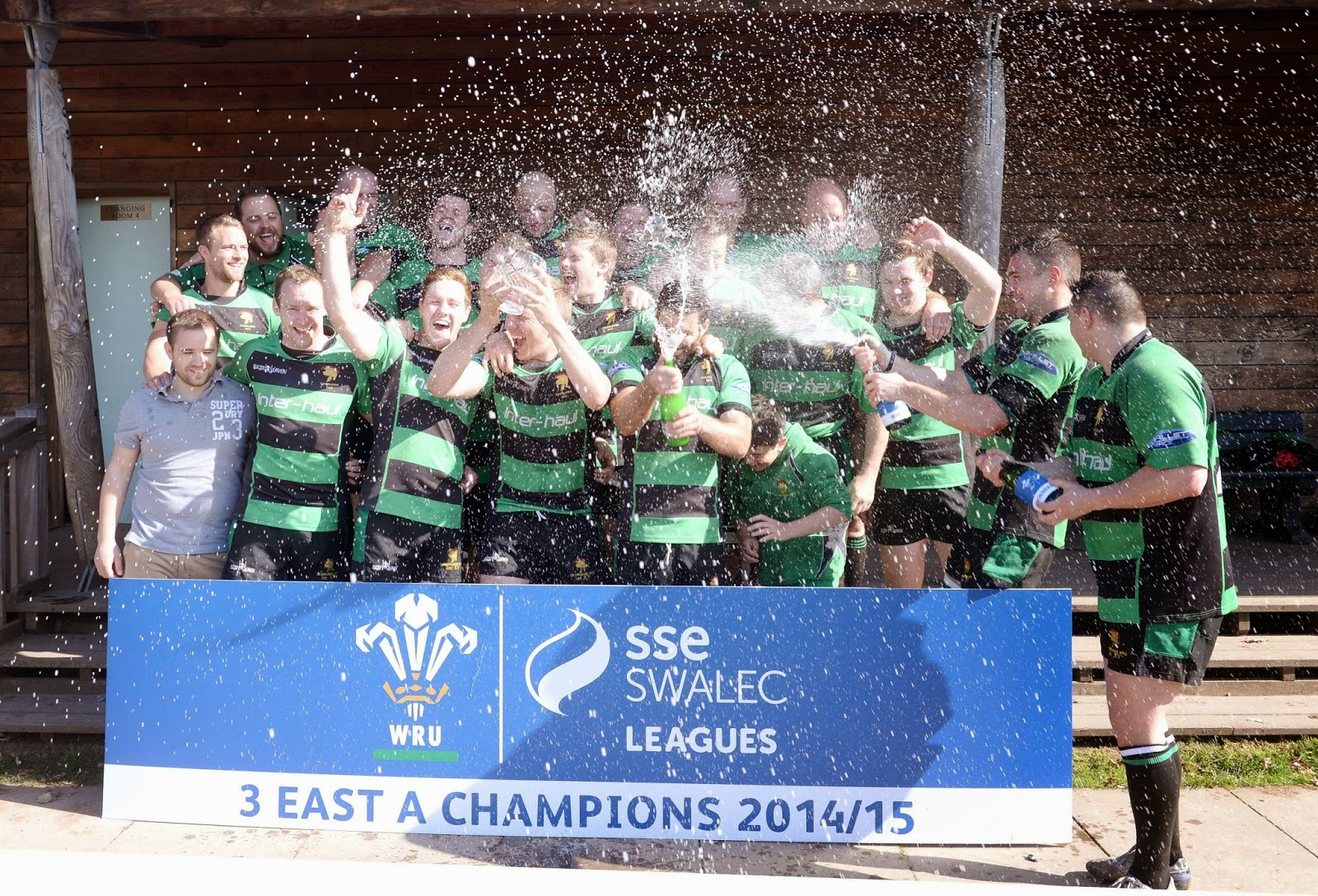 2015 ~ All Wales Sport Reports