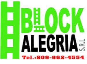 BLOCK ALEGRIA