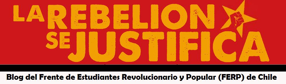 Frente de Estudiantes Revolucionario y Popular