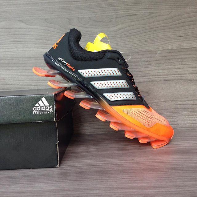 Sepatu Adidas Springblade Cowok Murah 9158e75415