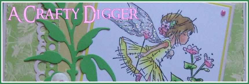 A Crafty Digger