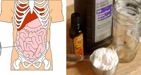 Clean Your Colon In 2 Weeks – This Recipes Will Help In Removing 8 Kg Of Waste From Your Body