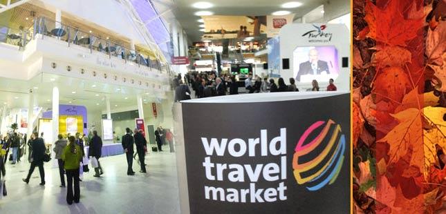 Крупнейшая международная туристская выставка World Travel Market открылась в Лондоне