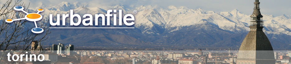 Urbanfile - Torino