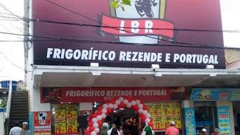Economia | Frigorífico Rezende e Portugal inaugura segunda loja no centro de Bom Jesus