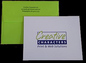 Creative Characters Blog