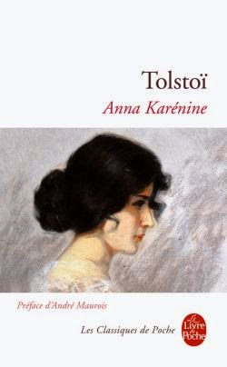Anna Karénine - Tolstoï