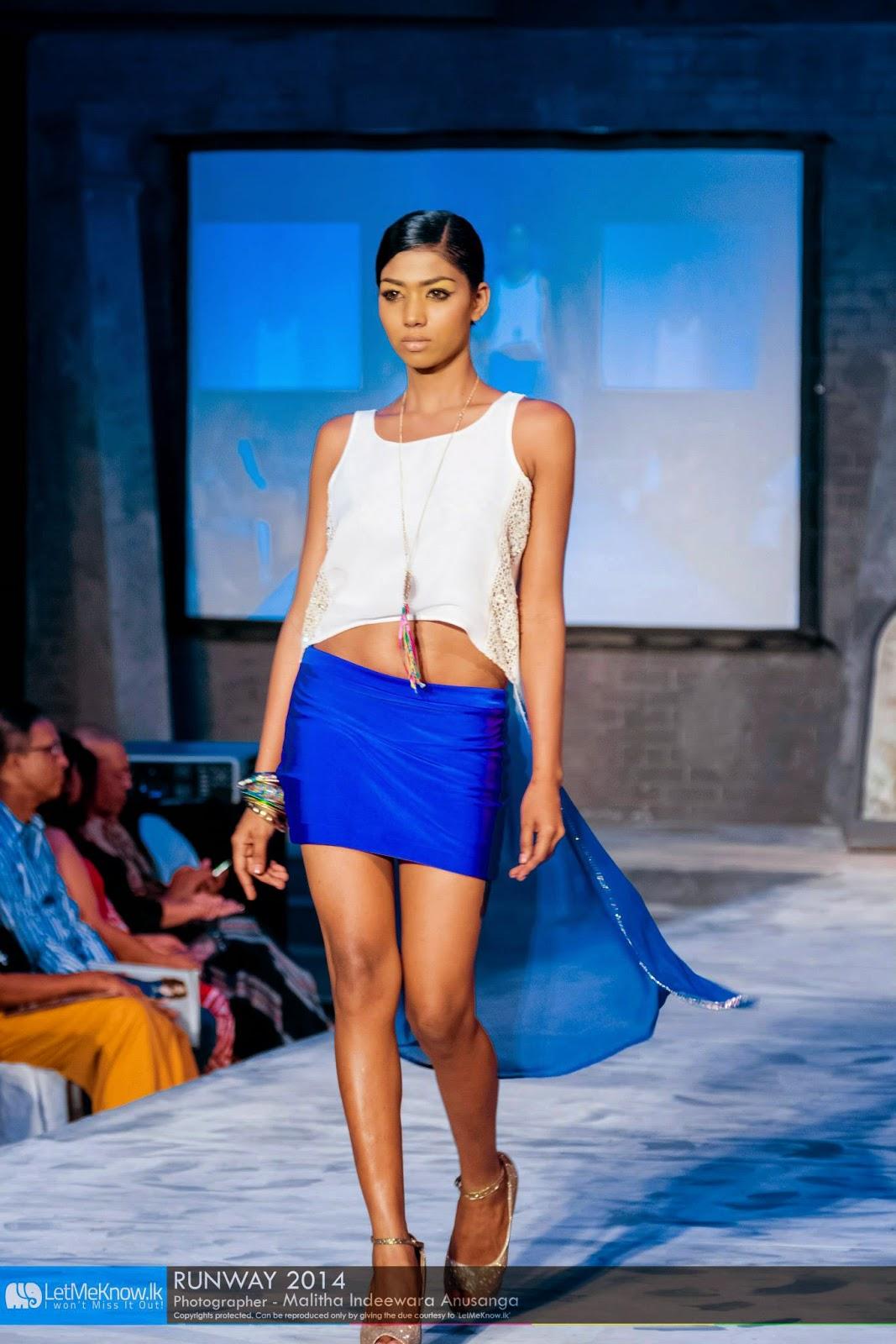 model lanka: Srilankan-South indian actress Nadeesha