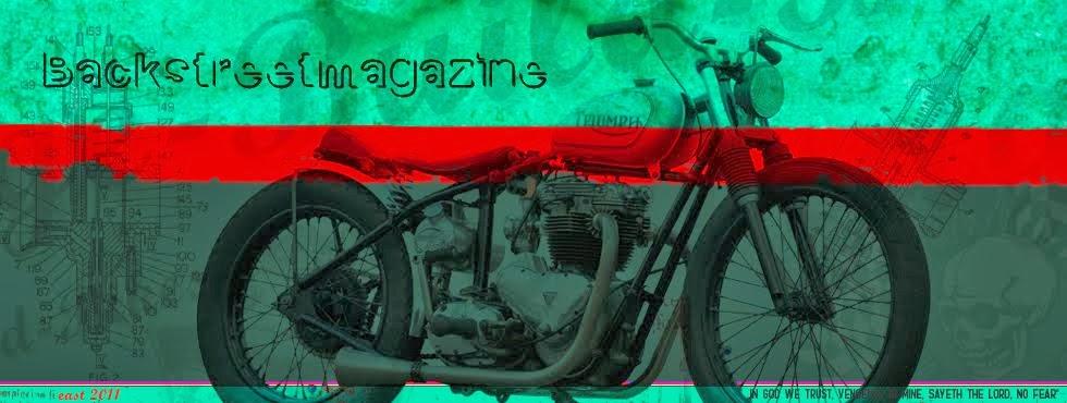 Backstreetmagazine