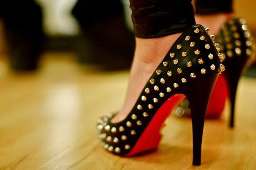 Zapatos de Noche Colección 2015