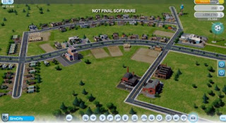 Screenshot 1 - SimCity 5 2013 | www.wizyuloverz.com