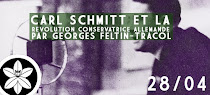 Carl Schmitt et la Révolution conservatrice