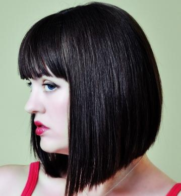 hair's tips care 30 short hair styles for thick hair