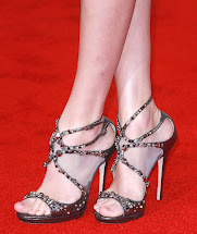 Fashion Accessories Taylor Swift Feet