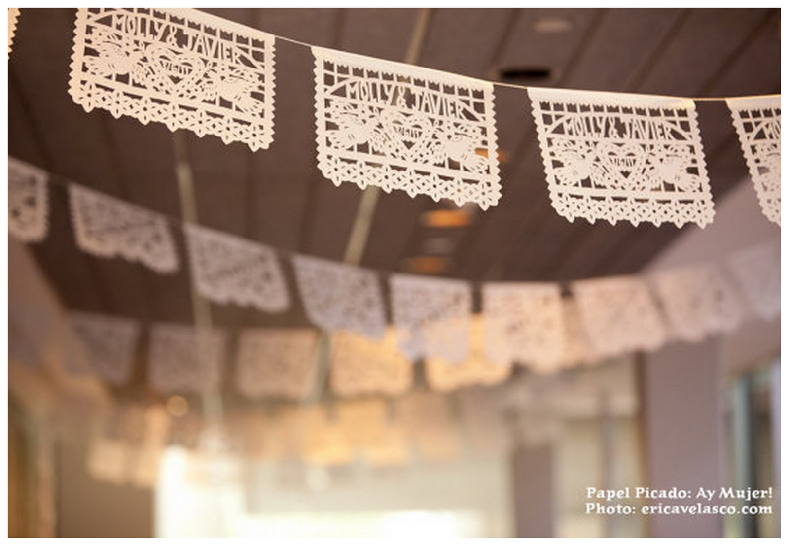 Wedding Blog UK ~ Wedding Ideas ~ Before The Big Day: Decorations