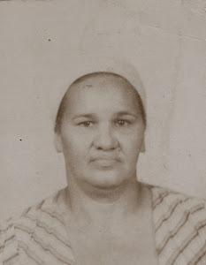 Manuela Francisca Durango