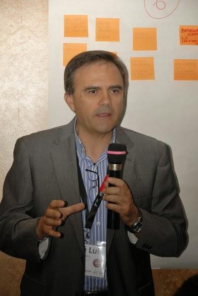 Jose Luis Lopez Jimenez - CV José Luis López Jiménez