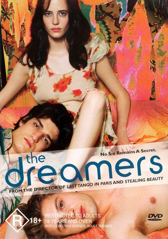 18+ The Dreamers