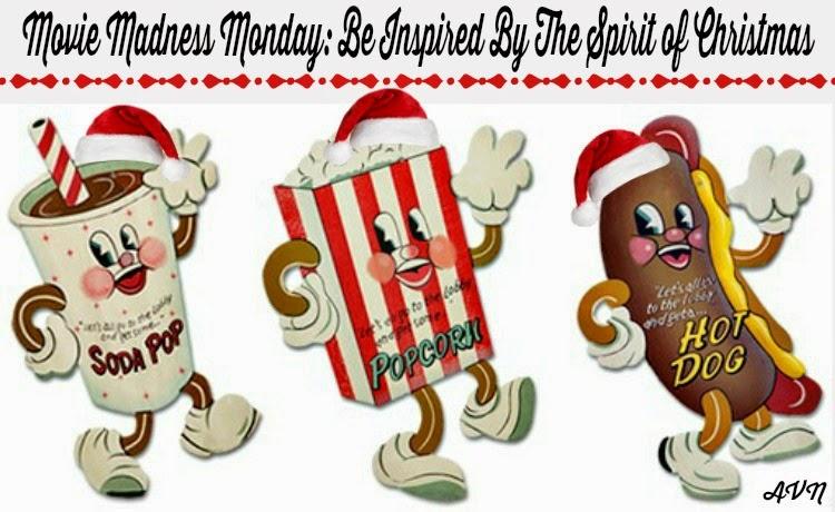 A Vintage Nerd, Vintage Blog, Vintage Christmas, Classic Christmas Films, Old Hollywood Blog, Classic Film Blog