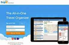 TripIt: para organizar rutas de viaje online en un itinerario en forma gratuita