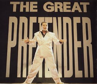 GREAT PRETENDERの画像 p1_9