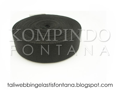luggage strap webbing