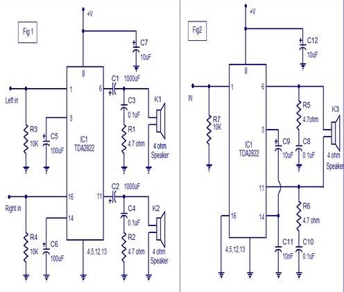 unit tda 2 10 Symbol description value unit rth j-case thermal resistance junction-case  max 18 °c/w pin connection (top view) diagnostics tda7377 2/10.